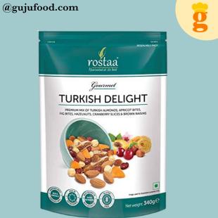 Turkish Delight 340GM