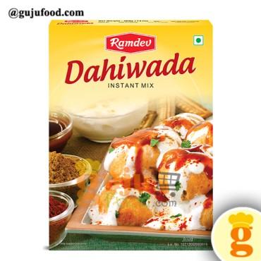 Dahiwada Instant Mix 400GM