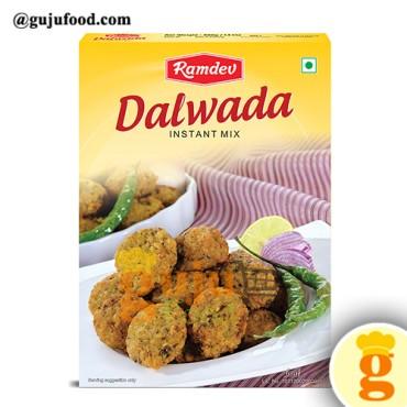 Dalwada Instant Mix 400GM