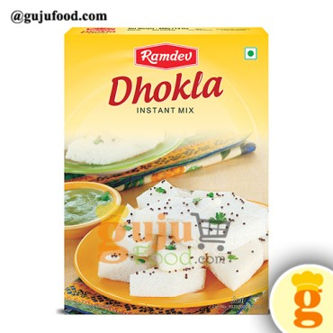Dhokla Instant Mix 400GM