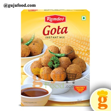 Gota Instant Mix 400GM