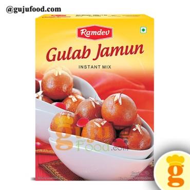 Gulab Jamun Instant Mix 400GM