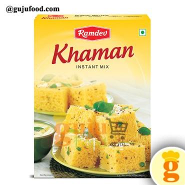 Khaman Instant Mix 400GM