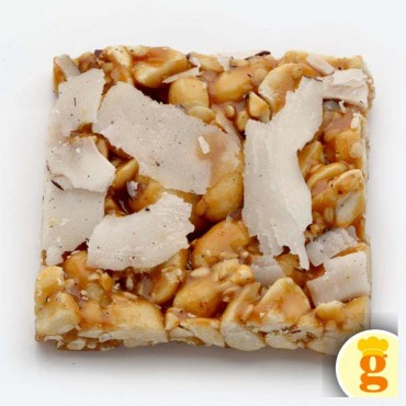 Mix Chikki