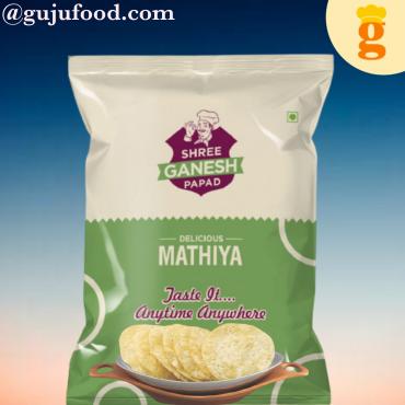 Mathiya 500GM