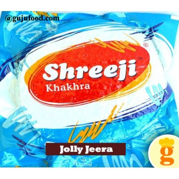 Jolly Jeera 400GM