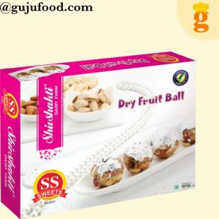 Dryfruits Ball 500GM