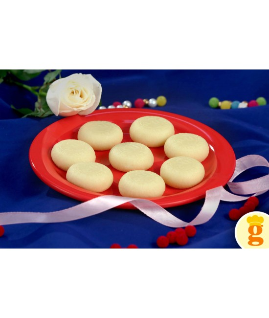 White peda 500GM
