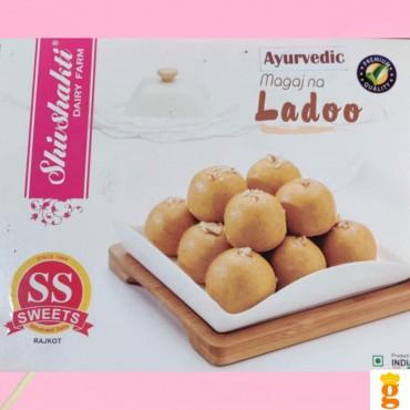 Ayurvedic Magaj Laddoo 500 gm