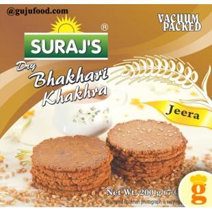 Jeera Bhakhari 400GM