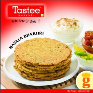 Masala Bhakhri 400GM