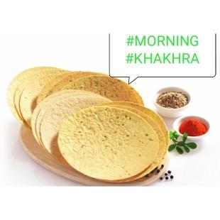 Five Flavours Of Shreeji Khakhra Combo 2 (1kg)